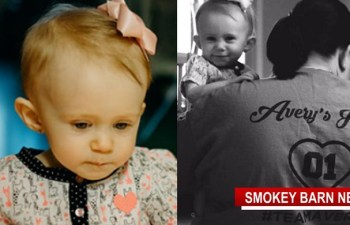 Heart Defect Brings Community Together For Avery Baker Of Springfield