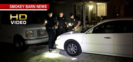 Springfield Man Shot, Police Searching For Brother