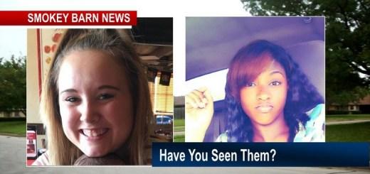 Runaway Teens Missing From Cedar Hill Foster Home