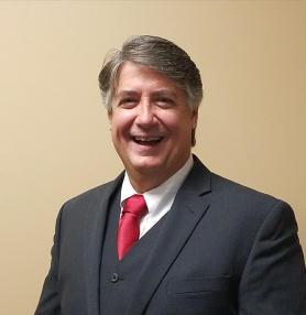 Coopertown Mayor Glen Guyor.