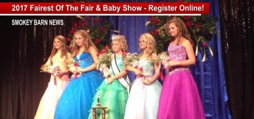 "Apply Online For RC ""Fairest Of The Fair"" & ""Baby Show"" 2017"