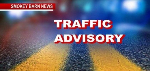 TRAFFIC ADVISORY: HWY 49 CLOSED At Mt Zion