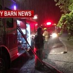 Springfield Area Family Displaced By Fire Early Thursday