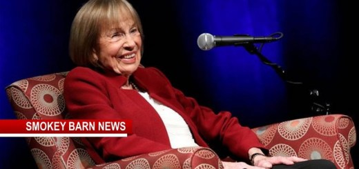 Country Music Pioneer Jo Walker-Meador Of Orlinda Dies, She Was 93