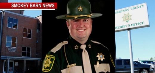 Chief Deputy Van Dyke Announces Run For R.C. Sheriff