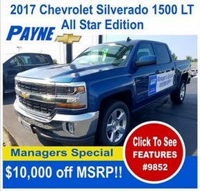 Payne Silverado 9852 288x275