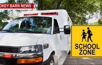 SUMNER Students Hit By Car At Beech High-School