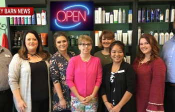 New Salon (DK Styles) Opens In Springfield Offers Salon & Barber Services