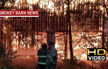 Adams Tobacco Barn Lost To Fire Wednesday