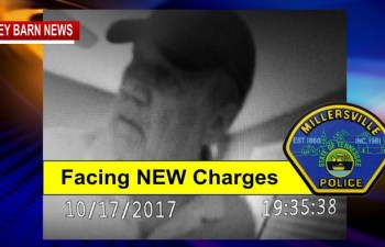 Millersville Planning Commissioner Arrested Again (Facing 5 More Counts Of Soliciting Prostitution)