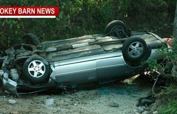 Teen Injured In Rollover Near Cross Plains