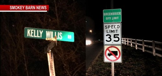 Repeated Crashes Spark Changes To Kelly Willis Rd In Greenbrier