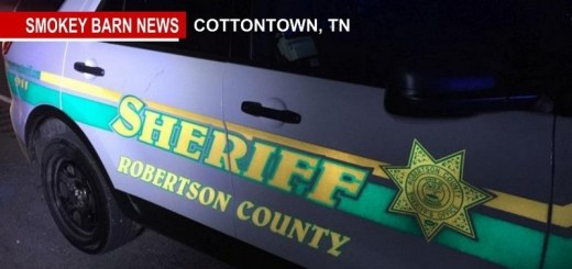 Cottontown: Standoff Ends With One Transported