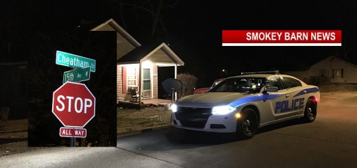 Springfield Police Investigate Two Shootings Minutes Apart (Both Shot In The Hand)