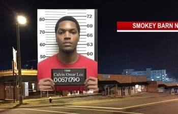 Springfield Woman Robbed At Gunpoint Monday