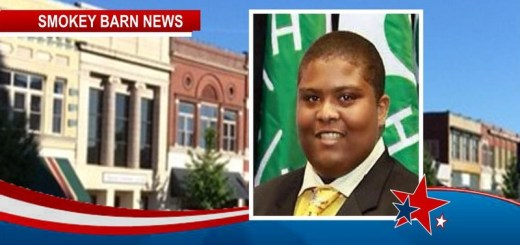 Fisher Announces Candidacy For Springfield Alderman