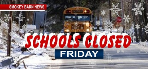Robertson County Schools Closed Friday