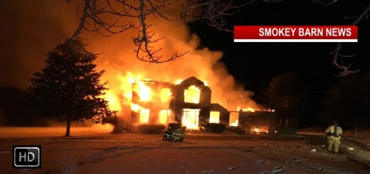 Cross Plains Area Home Destroyed In Early Morning Fire Sunday
