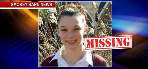 RC Sheriff Search For Missing Springfield Teen