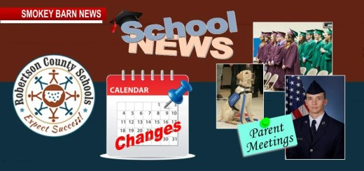 RC Schools News: Calendar Changes, Achievements, Parent Meetings & More