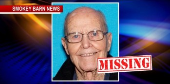 Silver Alert: Have You Seen This Man?