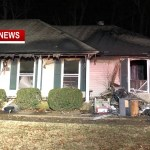 Portland Home Damaged, Dog Lost In Fire Monday