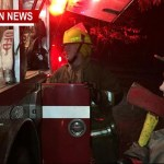 Home, 2 Ladies, 8 Dogs OK After Lightning Sparks House Fire In Cross Plains