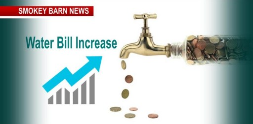 Did Your Water Bill Go Up? One City May Know Why