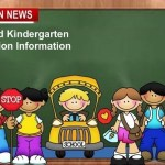 RC Schools: Pre-K And Kindergarten Registration Information