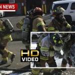 Rollover Simulator Helps Prepare Local Firefighters