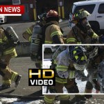 Rollover Simulator Helps Prepare Local Firefighters