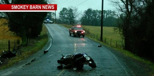 Cross Plains RD Re-Opened Following Fatal Motorcycle Crash