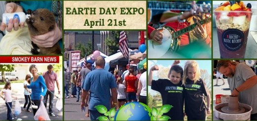 Earth Day Expo (Festival) Set For April 21st On The Square