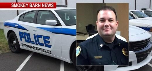 Jason Head Named Springfield's New Police Chief
