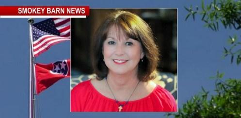 Margot Fosnes Announces Run for Robertson County Mayor