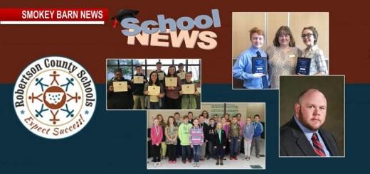 School News: Student/Teacher Achievements, Pre-K & Kindergarten Registration