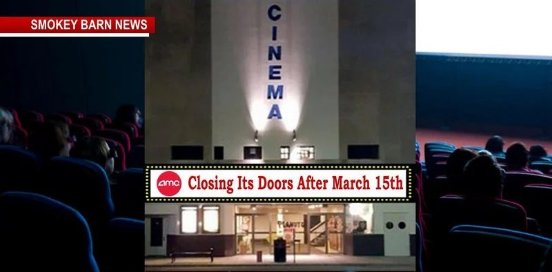 Springfield Movie Theater Closed After Nearly A Century Of