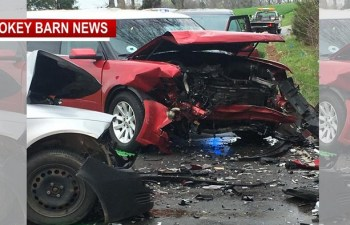 One Fatality, One Seriously Injured In Two Crashes In Robertson County Tuesday