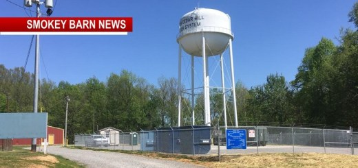 Cedar Hill Trash Collection Facility Moved For Park