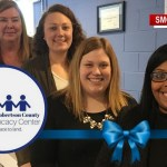 R.C. Child Advocacy Center, A Crucial Lifeline, Gets New Home
