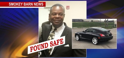 UPDATE: Missing Springfield Man Found Safe In Putnam County