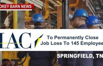 IAC Closing Springfield Facility Eliminating 145 Jobs
