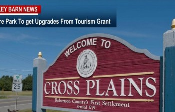 Cross Plains Kilgore Park To Get Upgrades From Tourism Grant
