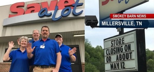 After 23 Years Save-A-Lot In Millersville To Close Its Doors