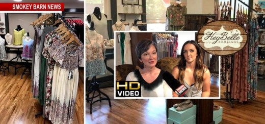 """Popular Springfield Clothing Store """"Hey Belle"""" Expands (Business Spotlight)"""