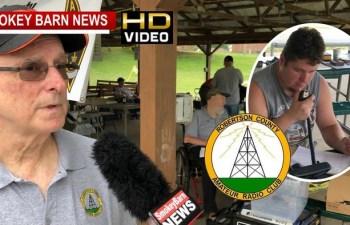 Springfield Amateur Radio Operators Join Worldwide Disaster Test