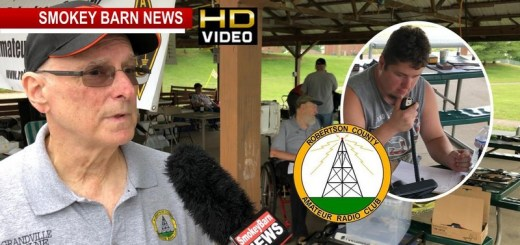 Springfield Amateur Radio Operators Join Worldwide Disaster Test
