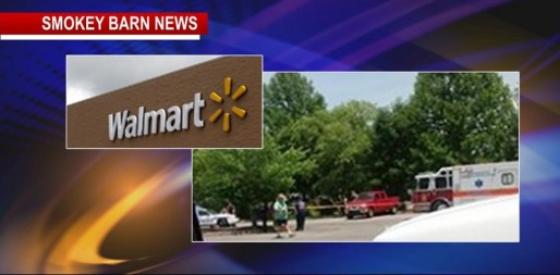 Police Investigating Body Found In Springfield Walmart Parking Lot