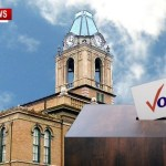 Local Elections, Make Your Vote Count!