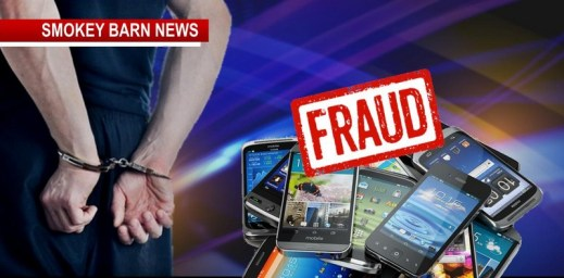 Springfield Man Illegally Buys 282 cell phones, Pleads Guilty